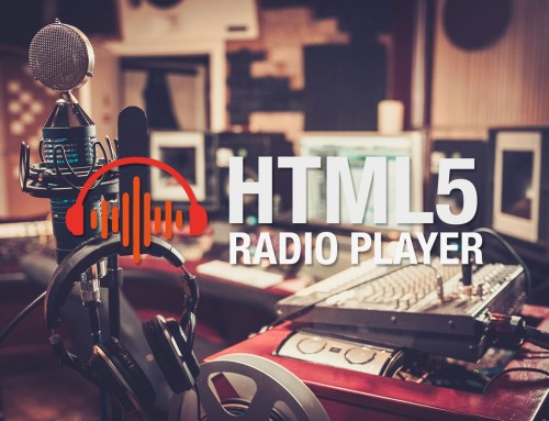 WORDPRESS PLUGIN: NATIVE FLASHRADIO V3 WEBRADIO PLAYER
