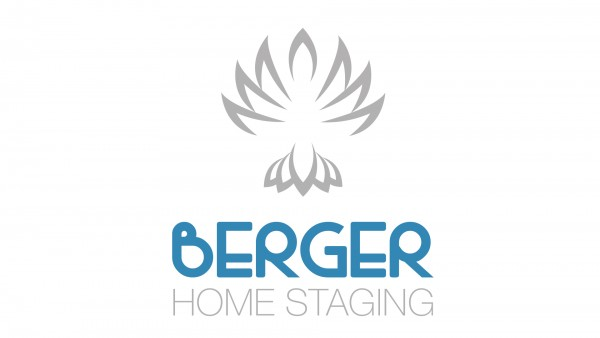 Logogestaltung Home Staging